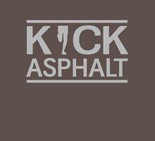 Kick Asphalt Unisex T-Shirt