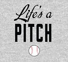 Life's a Pitch Unisex T-Shirt