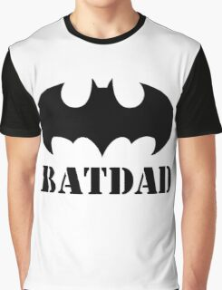 BATDAD Graphic T-Shirt