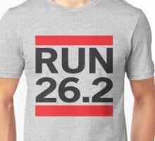 Run 26.2 Unisex T-Shirt