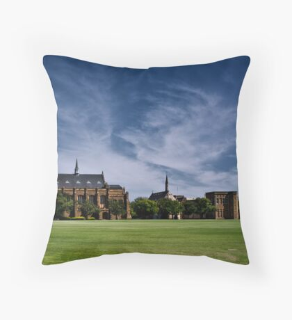 St. Peters Throw Pillow