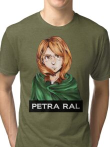 Petra Ral Color Tri-blend T-Shirt