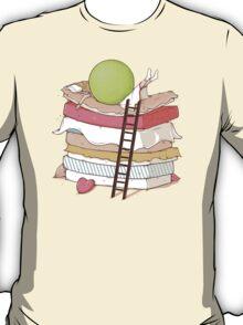 Can't Sleep T-Shirt