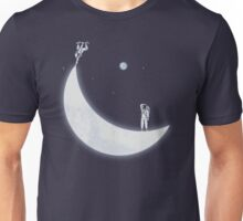 Skate Park Unisex T-Shirt