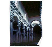 Nave Santa Croce Lecce 19840402 0011 Poster