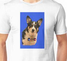Yogi the Cop Unisex T-Shirt