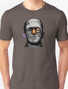 Mr Frankie Head T-Shirt