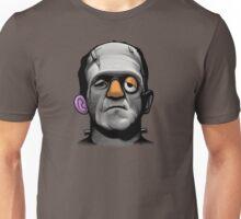 Mr Frankie Head Unisex T-Shirt