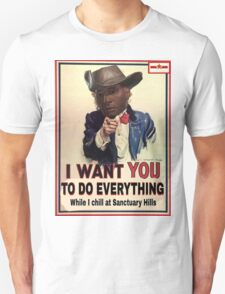 Thanks Preston.. Unisex T-Shirt