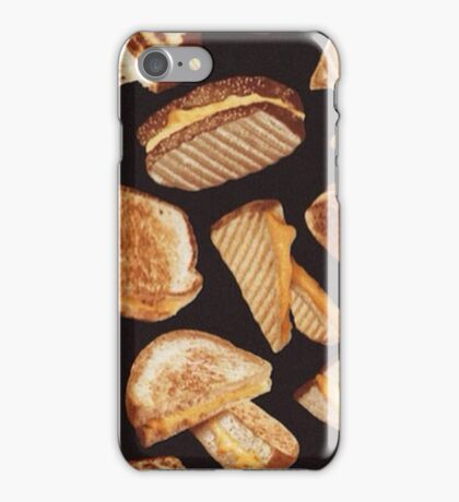Grilled Cheese iPhone Case/Skin