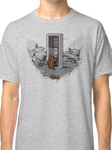 Dawn of Gaming Classic T-Shirt
