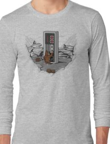 Dawn of Gaming Long Sleeve T-Shirt