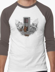 Dawn of Gaming Men's Baseball ¾ T-Shirt