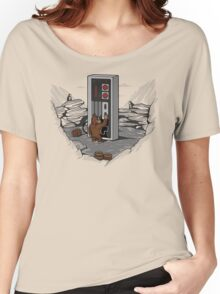 Dawn of Gaming Women's Relaxed Fit T-Shirt