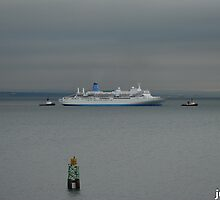 Thomson Spirit: Tow Me In by justbmac