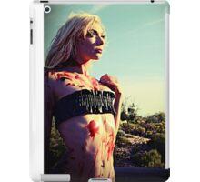 Bloody Beauty  iPad Case/Skin