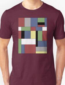 Mondrian #5 T-Shirt