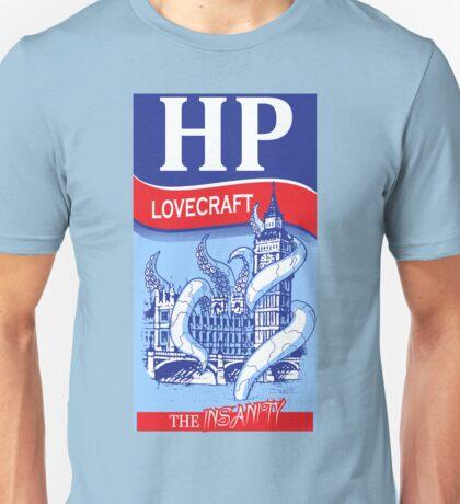 HP Insanity Sauce Unisex T-Shirt