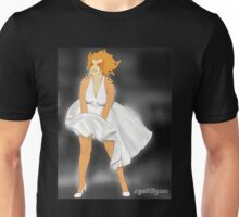 A Blustery Day! Unisex T-Shirt