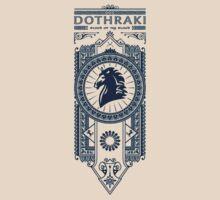 Dothraki by saboe