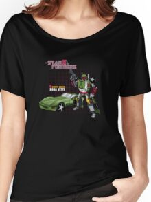 Boba Vette Women's Relaxed Fit T-Shirt