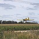 Crop Dusting by VJSheldon