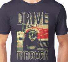 Drive Through Unisex T-Shirt
