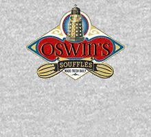 Doctor Who Inspired Oswin Oswald's Souffles - Souffle Girl Shirt - Daleks Unisex T-Shirt