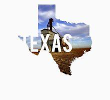 Texas - Grain Elevator Unisex T-Shirt