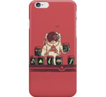 Kleptonaut iPhone Case/Skin