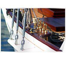 Sail Away #2 Poster