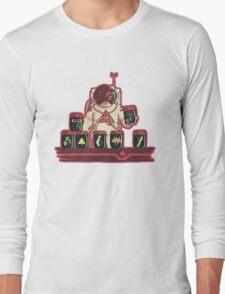 Kleptonaut Long Sleeve T-Shirt