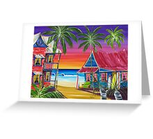 I Could Live Here Greeting Card