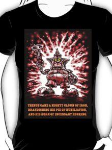 Mighty Clownbot T-Shirt