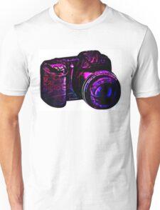 Camera I Unisex T-Shirt