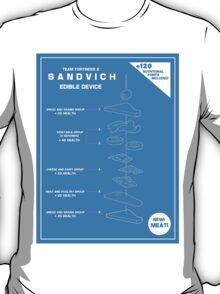 The Sandvich T-Shirt