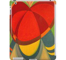 Caring Heart iPad Case/Skin