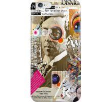 kandinsky iPhone Case/Skin