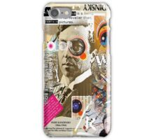 kandinsky iPhone Case/Skin