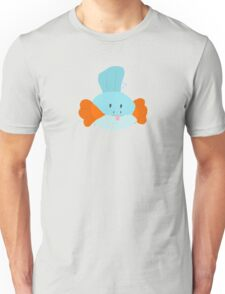 little mudkip Unisex T-Shirt