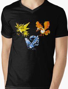 Legendary Bird Trio T-Shirt