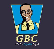 Gus Blue Crystal Unisex T-Shirt