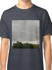 Cloudy  Classic T-Shirt