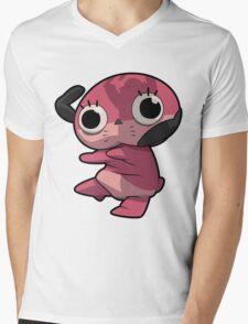 Maromi Mens V-Neck T-Shirt