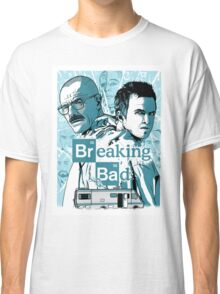 The Breaking Bad Duo Classic T-Shirt