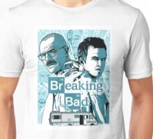 The Breaking Bad Duo Unisex T-Shirt