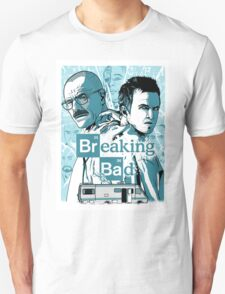 The Breaking Bad Duo T-Shirt