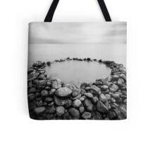The Rock Pool Tote Bag