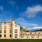 Port Arthur - Tasmania by Richard  Cubitt