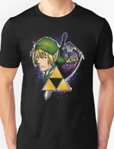 The Hero of Hyrule T-Shirt